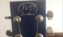 Jack and Danny brothers acoustic guitar Awesome