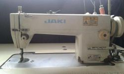 Jaki Stitching Machine Modal No.6150QG Qty - 5 urgently