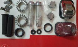 Jawa genuine spares for exclusive 1961, 1962 model,