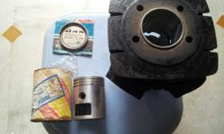 Jawa yezdi genuine spare parts availible here.we also