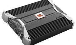 Brand : JBL Model no. : 646 Features : 4 channel
