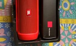JBL charge2+ portable Bluetooth speaker Bluetooth