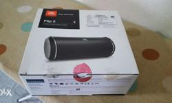 JBL FLIP 2 as good as new. With carry box and