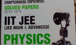 JEE physics chapter wise solved