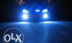 JOYWAY HID xenon bulbs(Headlights) for all cars. Pure