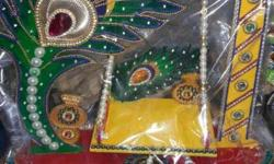 jula for bhagwanji homemade new one contact for more