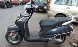 Immaculate Condition Activa 125 with Disc Brake,