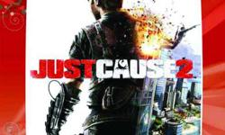 Hey Guys, I am Selling my Just cause 2 for cheap price