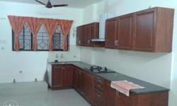 2 bhk semifurnished apartment for rent at kakkanad near