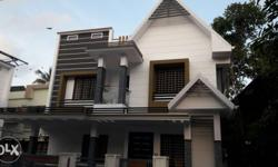 Kakkanad Near Kangarappady well Water 5 bedrooms