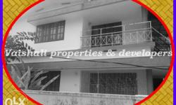 Rent 20000 / month and deposit 75000 4 bhk independent