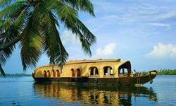 Kerala Mini packages 7N/8D Tour Packages Pune to Pune v