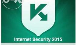 Kaspersky internet security is one of the leading