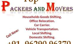 KBC Packers and Movers Chennai leading professional