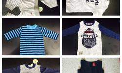 kids branded t-shirt and frock wholesale for moe