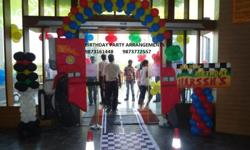 Type: Event Services Type: Decoration Birthday Party