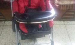 Kids stroller in a very good condition for sale. Used