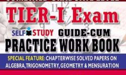 Kiran's Ssc Cgl Tier- 1 Practice Work Book , This Is