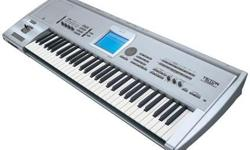 Brand new triton keyboard for direct sale