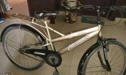 Kross cycle almost 2 years old, very rarely used. kept