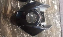 Ktm duke tank and head couling good condition