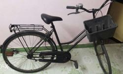 Lady bird bicycle good condition