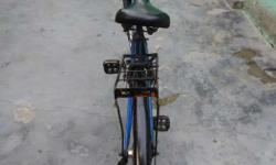 I want my cycle.. With new back and front tayer and