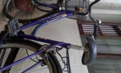 Lady Bird Cycle In Very Good Condition Tires, Brakes,