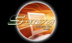 Type: Computer Type: Laptops SURYA COMPUTER SOLUTIONS (