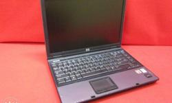Laptop for Selling HP nc6420 Intel core2duo 2gb ram ||