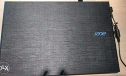 Asus laptop I3 5th gen one year old laptop is look like