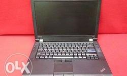 Laptop New condition Secondhand / Used i5 4gb/ 250gb