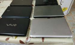 9372233OO6 We are Deals in Second hand laptops I3