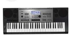 Casio CTK 7300 in keyboard � 26 Indian rhythms and more