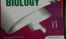 Latest edition of Together with Biology for class 11th