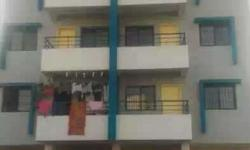 Laxury 2 bhk flat,3rd floor, lift, solar, video door,