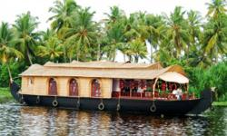 2 and half year old laxury house boat for sale in