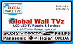 Repair / service your LCD,LED,PLASMA & PROJECTION TVs