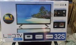 "screen size - 32"" Full HD display resolution -"
