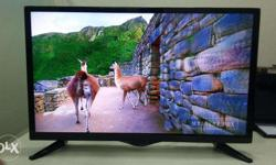 "Brand new box pack 32"" Android Smart Full HD Led Tv"