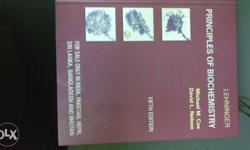 Lehninger - Principles of Bio Chemistry (5th Edition