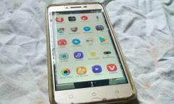 Lenevo k5plus 4g jio spot new condition 5 manth old cam