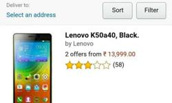 Lenova k3 note super condition set Exchange with 4g 3g