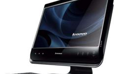 Lenovo All In One Desktop Specifications Highlights 1.8