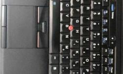 Lenovo i5 Laptop 4 gb ram, 250 gb hardisk dvd writer