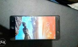 Lenovo k50a40 has in good condition but I need to sell