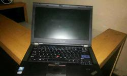 Lenovo Laptop core 2 duo 2.0ghz /2 gb DDR 2 ram up