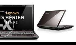 Do you want to buy a lenovo laptop g 570 model,