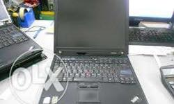 Lenovo R60 Core 2 duo dvd wifi Lap Just Rs5500 with 3
