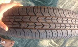 Jk tyre...suits for swift/swift dzire 15 inch